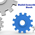 Build Something Book