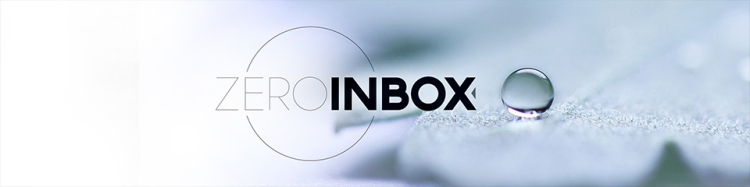 ZeroInbox Productivity For Email