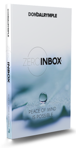 ZeroInbox Productivity Book
