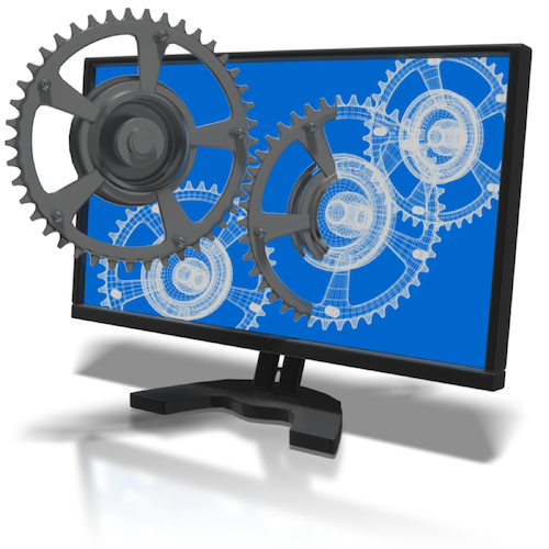 business automation processes