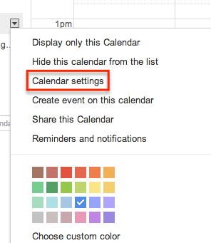 calendarsettings