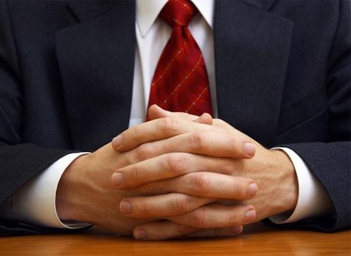 professionalism and building trust