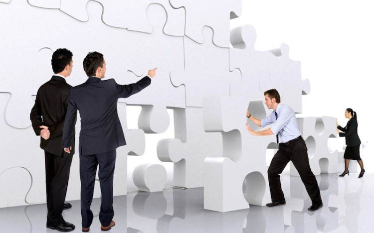 Grow sales organization
