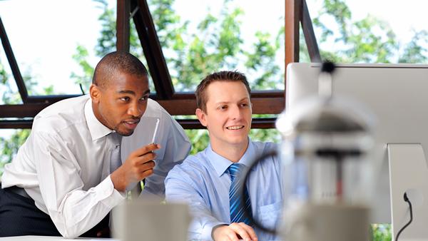 Sales training and process tweaks