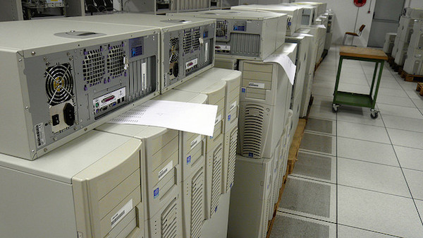 obsolete systems