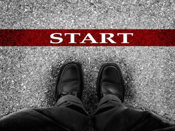 don't skip steps