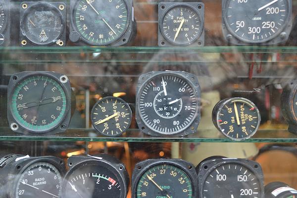 metrics for business quantifying