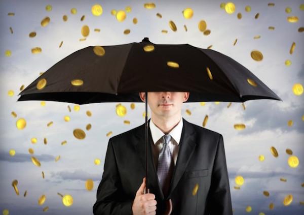 rainmakers in sales