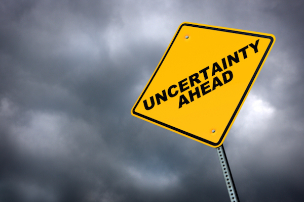 uncertainty and planning