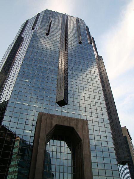 WeWork One Nashville Place